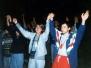 2000. Россия: Летний лагерь для студентов-медиков