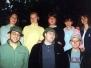 2001. Россия: Летний лагерь для студентов-медиков