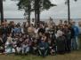 2003. Россия: Летний лагерь для студентов-медиков