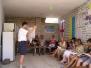 2005. Украина: Христианский медицинский лагерь для студентов