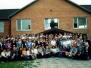 2001. Беларусь: I Национальная конференция