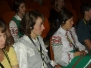 2004. Германия: VI всеевропейская конференция Международной ассоциации медиков и дантистов христиан (ICMDA)