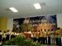 2004. ЮАР: Всемирный конгресс Международного сообщества христиан в здравоохранении (HCFI)