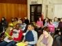 2005. Великобритания: студенческая конференция Христианского Медицинского Сообщества (CMF)