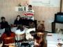 2000. Беларусь: 3-я встреча студентов-медиков христиан
