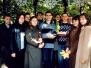 2000. Беларусь: 4-я встреча студентов-медиков христиан