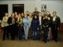 2006. Украина: встреча студентов-медиков и молодых врачей христиан