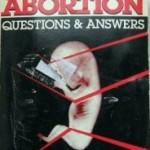 Вопросы, которые чаще всего задают про аборт