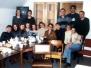2001. Беларусь: встречи студентов-медиков христиан (5-я и 6-я)